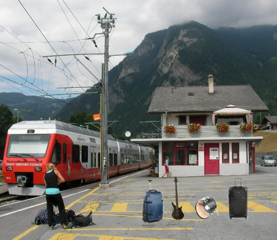 train-station-bas-toba-mare