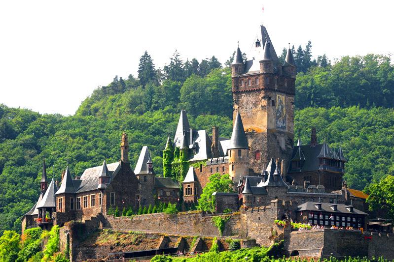 cochem-castle