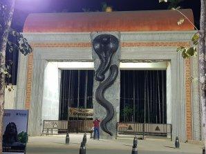 dhyanalinga-entrance