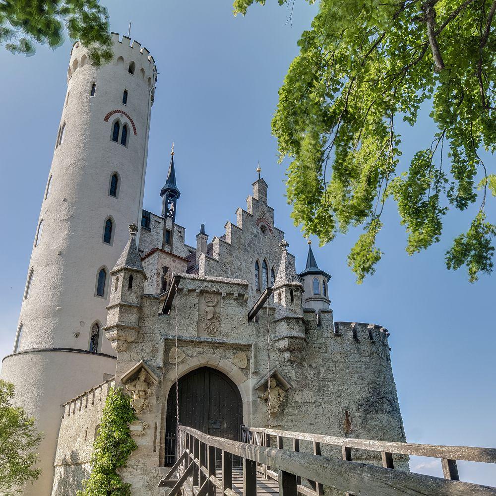 k-lichtenstein-castle138682880
