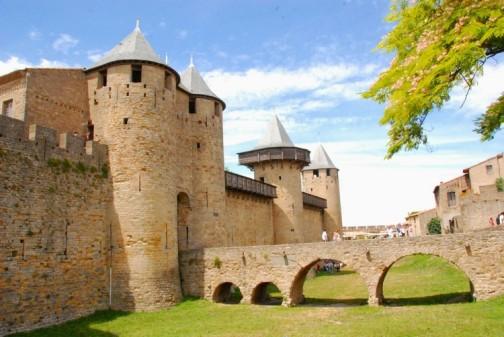 Carcassonne-le-Chateau-Comtal-06